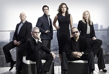 Law & Order: SVU / by NBC