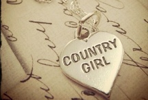 She's Country / by Jessica Turner Smith