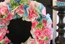 Wreaths / by Jessica Turner Smith