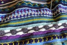 CROCHET MA VIE / Crochet designs and patterns / by Khadijah Chadly
