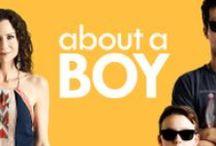 About a Boy / by NBC