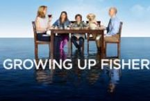 Growing Up Fisher / by NBC