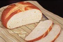 Breads / by VeggieConverter