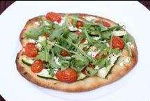 Pizzas / by VeggieConverter