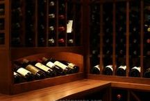 Wine Lover / So many wonderful items out there for the oenophile! / by Sleeping Grape Wine Cellars