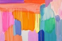 colour / by Lara Juriansz