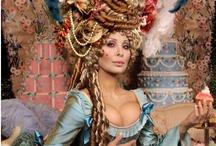 costumes / by Ella Flores