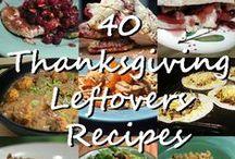 Thanksgiving / by VeggieConverter