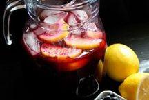 Drinks / by VeggieConverter