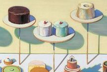 My Cake Shop! / My cake shop in Berkeley!  / by Kelsey Robinson