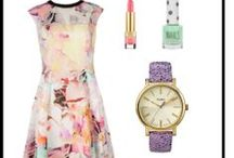 Spring is in the Air / New for Spring 2014, these watches will brighten up your day at watchit.ca / by WATCH IT!