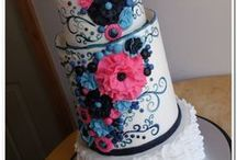cookies and cakes / by Tara Osmond