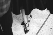 Heels Galore / Heels  / by Taylor Flowers