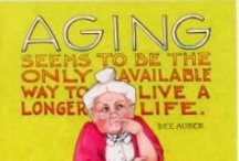 Aging Gracefully / by Susan Paltauf