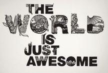 *** Awesomes!    **** / by Y. w!ll!ams  ♥♥W!ll!e♥♥