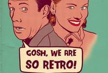 *** That's so Retro *** / by Y. w!ll!ams  ♥♥W!ll!e♥♥