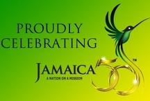 ***   Jamaica, Land We Love  *** / by Y. w!ll!ams  ♥♥W!ll!e♥♥