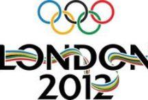 *** London 2012 Olympic Games *** / by Y. w!ll!ams  ♥♥W!ll!e♥♥