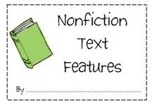 Teaching - ELA: Fiction/Non-Fiction / by Shelee Brim