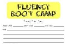 Teaching - ELA: Fluency / by Shelee Brim