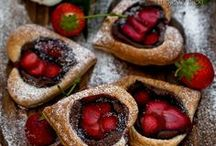 Yum!  / by Nicole Clites