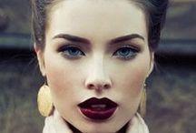 Beauty / by Corrie .