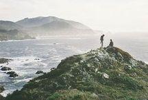 P E R S O N A L | destinations / Inspirational Locations / by Lauren Braud