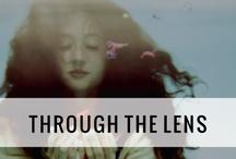 Through the Lens / by VIE Magazine