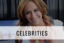 Celebrities / by VIE Magazine