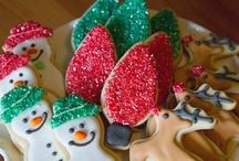 holiday food  / by Lisa Douglas Smith