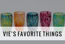 VIE's Favorite Things / by VIE Magazine