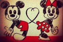 Disney!!! / by Peyton Turner