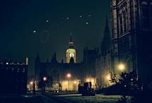 Bright Lights, Big City / by Emily M