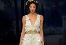 Claire Pettibone / Coming soon in December... / by Helen Rodrigues Bridal