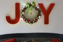 Holiday Fun & Goodness / by Meghan Cyplik
