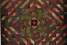 Quilting Love / by Karen Crooks