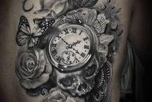 Ink / by Brandy Luppino