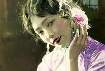 Shanghai JAZZ / Mood board inspiring Vintage Shanghai from the 1920s...1930s & beyond.... / by Tatjana Pentez