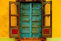 doors / by Patty Swider