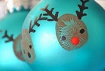 christmas ideas / by Ami Hermann