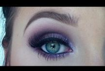 makeup / by Brandy Luppino