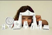 AnnCherlie / ideas of gifts to send to my sponsor child compassioninternational.com / by Caroline Kraft {Everly Pleasant}