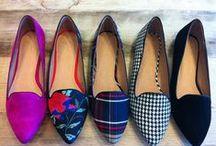 Shoes / by Katie Parker