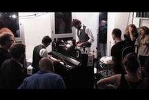 EXPERIENCIAS MUSICALES EN BCN / by Monapart