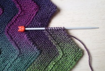 Knitting Ideas & Inspiration / by Laura