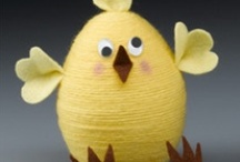 Easter Crafts for Kids / Get ready for Easter with crafts for Easter for kids, Christian Easter crafts for kids, Easter arts and crafts, Easter craft ideas, Easter crafts, and kids' Easter crafts. Stop wondering what to make for Easter, and find all you need on this board full of Easter basket ideas, and ways to dye Easter eggs, explanations of how to dye Easter eggs, Easter egg dyeing ideas, tips on how to color Easter eggs, creative Easter egg coloring, and special techniques for dyeing Easter eggs.  / by AllFreeKidsCrafts