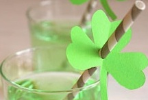 St. Patrick's Day Crafts for Kids / It's your lucky day! This board is full of fun St. Patrick's Day kids' crafts and St. Patrick's Day activities for kids to make their holiday extra fun and festive. From shamrocks to rainbows, these St. Patrick's Day crafts are sure to spread good cheer. / by AllFreeKidsCrafts