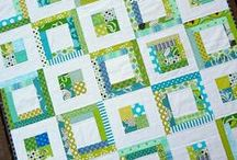 Quilting / by Southern Fabric