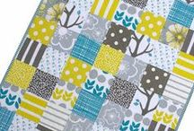 Charm Pack Quilts / by Southern Fabric