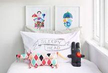 Kiddies: Decor ❥ / by Eva Design | Studio